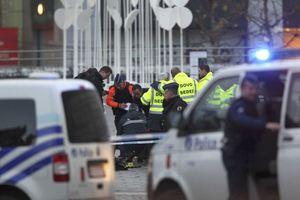 Υπέκυψε και άλλο θύμα του βομβιστή της Λιέγης
