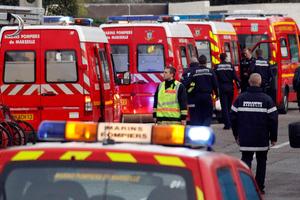 Δεν επιβεβαιώνονται οι δύο νέοι θάνατοι από το τροχαίο στη Γαλλία