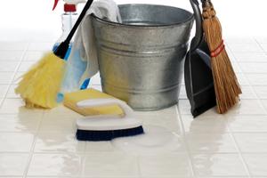 Με τι μπορείτε να αντικαταστήσετε τη χλωρίνη στο καθάρισμα