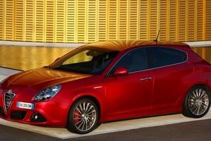 Η Maserati επιλέγει... Alfa Romeo Giulietta