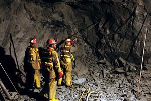 Τρεις νεκροί από κατολίσθηση σε παράνομο χρυσωρυχείο της Κολομβίας