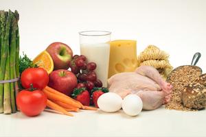 Αντιμετωπίστε την κακή διάθεση με τις σωστές τροφές