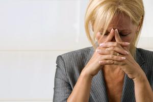 Θύματα σεξουαλικής παρενόχλησης στη δουλειά οι Ελληνίδες