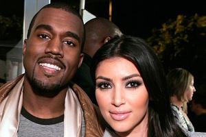 «Μύλος» με Kardashian και West
