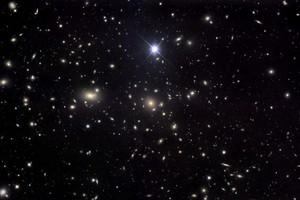 Ανακαλύφθηκε ο δεύτερος πιο μακρινός γαλαξίας