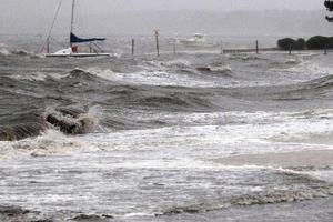 Αγνοούνται στον Ατλαντικό τρεις διασώστες εν μέσω της καταιγίδας Μιγκέλ