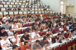 Μια αίτηση καταθέτουν οι φοιτητές για μετεγγραφή