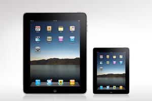 Έρχεται το iPad mini τον Οκτώβριο;
