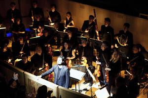 Ανοιξιάτικη συναυλία της Καμεράτας στον «Παρνασσό»