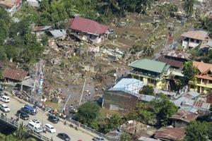 Σε ομαδικό τάφο μετατράπηκε ορυχείο στις Φιλιππίνες