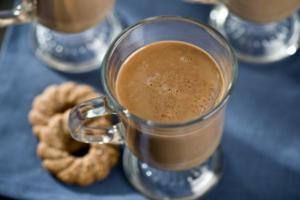 Σοκολάτα με αμύγδαλα και τσίλι