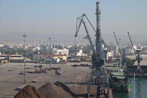 Συνέχιση των κινητοποιήσεων στο λιμάνι της Θεσσαλονίκης