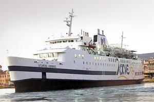 «Καμία απόφαση για διακοπή της γραμμής Πειραιάς-Κύθηρα-Αντικύθηρα-Κρήτη»