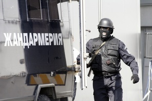 Διευρύνεται η ελληνοβουλγαρική αστυνομική συνεργασία