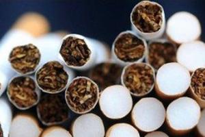 Συλλήψεις για λαθραία τσιγάρα στην Τρίπολη