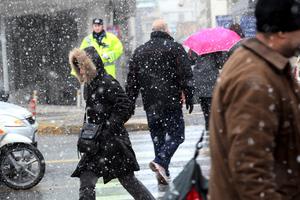 Κρύο και χιόνια σήμερα σε όλη τη χώρα