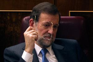 Θρίλερ με το ισπανικό αίτημα για σχέδιο διάσωσης