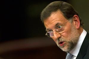 Στην ΕΚΤ θα απευθυνθεί ο Ισπανός πρωθυπουργός