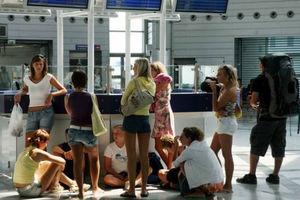 Ρεκόρ αφίξεων τουριστών σημειώνουν τα  Ιόνια Νησιά