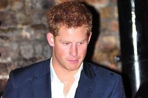 Ο πρίγκιπας Χάρι θα συμμετάσχει σε φιλανθρωπικό αγώνα στον Νότιο Πόλο