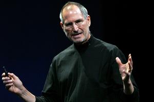 Όταν συνάντησα τον Steve Jobs...