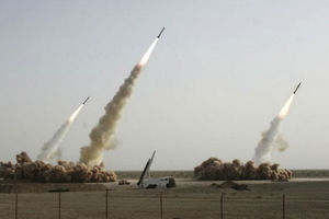 Πύραυλοι εκ Συρίας έπληξαν την Ιορδανία