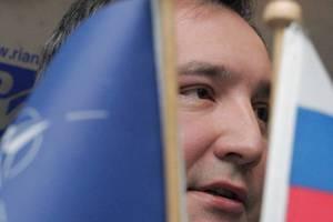 Αντιπρόεδρος της Ρωσίας ο πρεσβευτής του ΝΑΤΟ