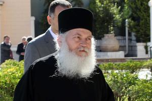 Στην Αθήνα φτάνει τις επόμενες ώρες ο Εφραίμ