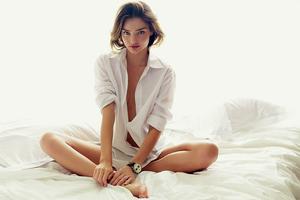 Τα μυστικά ομορφιάς της Μιράντα Κερ