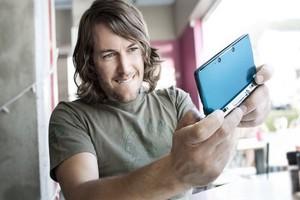 Έρχεται αναβάθμιση για το Nintendo 3DS