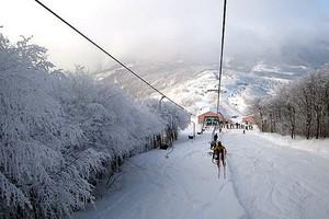 Ενδιαφέρον Ρώσων για το Χιονοδρομικό Κέντρο Βόρας