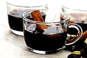 Η αυθεντική συνταγή για ζεστό κρασί