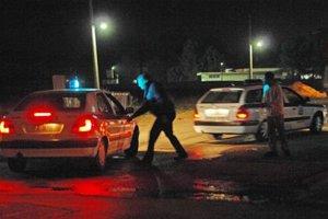 Άγριο έγκλημα με θύμα περιπτερούχο στο Περιστέρι