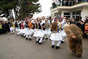 Τα πανάρχαια έθιμα των Θεοφανίων στην Ανατολική Μακεδονία