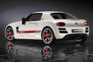 Η Abarth «περιφρονεί» την Alfa Romeo