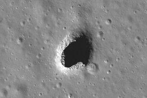 Κυνηγοί εξωγήινων στη Σελήνη