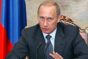 Συνάντηση Μπαν Γκι Μουν-Πούτιν σήμερα στη Μόσχα