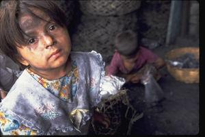 Η παιδική εργασία «σαρώνει» τις αναπτυσσόμενες χώρες