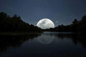 Το νερό της Γης και της Σελήνης μπορεί να έχουν κοινή προέλευση