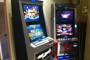 Τρεις συλλήψεις για παράνομα τυχερά παιχνίδια