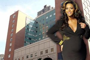 Έρχεται... το μωρό της Beyoncé