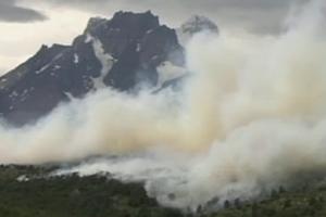 Πανάρχαια δάση έγιναν στάχτη στην Παταγονία