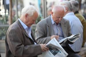 Θύματα απάτης ηλικιωμένοι στην Κατερίνη