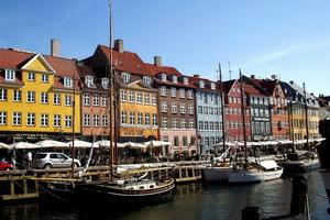 «Επικίνδυνες αποστολές» για τη Δανία