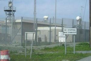 Επεισόδια στη βρετανική βάση Ακρωτηρίου στην Κύπρο