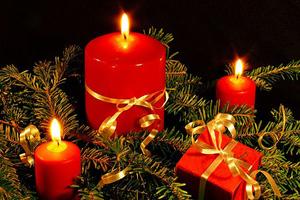 Χριστουγεννιάτικο Bazaar για τον Σύλλογο «Φλόγα» και τον «Άγιο Πολύκαρπο»
