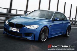 Σκέψεις για BMW M4