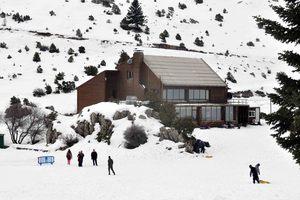 «Έρχονται» εργασίες αναβάθμισης στο χιονοδρομικό Μαινάλου