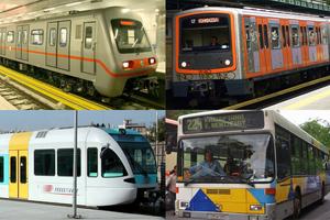 Συνεργασία ΕΛΑΣ και ΟΑΣΑ για την ασφαλέστερη μετακίνηση με τα ΜΜΜ