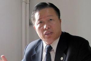 Στη φυλακή Κινέζος αντιφρονών